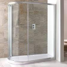 eastbrook volente sliding spacesaver quadrant shower enclosure