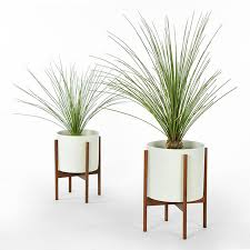 best 25 white planters ideas on pinterest indoor cactus green