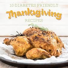 10 diabetes friendly thanksgiving recipes myid shop