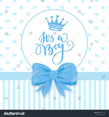vector greeting card hand drawn crown stock vector 635515286