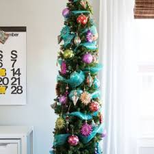 home decor pencil tree prelit for your