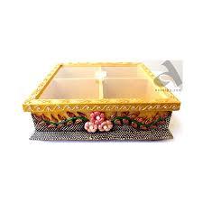 fruit boxes handmade papermache fruit box plain top