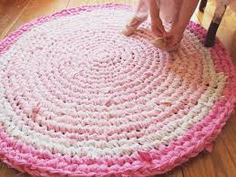 Girls Pink Rug Baby Pink Rug For Nursery Creative Rugs Decoration