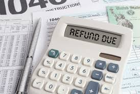 Estimate Tax Refund 2014 by How To Estimate Your Tax Refund