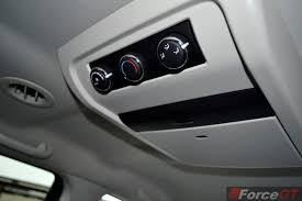 Fiat Freemont Specs Fiat Freemont Review 2013 Fiat Freemont Lounge Rear Seats Climate