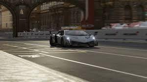 Lamborghini Veneno Forza 6 - forza 6 lamborghini veneno prague lap youtube