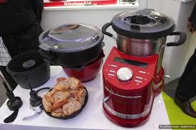 l essentiel de la cuisine par kitchenaid cook processor le cuiseur multifonction par kitchenaid