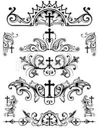 advanced embroidery designs christian symbol chrismon set