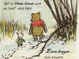 winnie the pooh sayings winnie the pooh and piglet quotes about friendship homean quotes