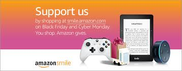 cyber monday or black friday amazon support us when you shop on amazon delaware 4 h foundation
