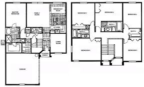 upstairs floor plans highlands reserve property choice style floor plan options single
