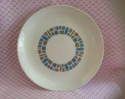 vintage plates etsy