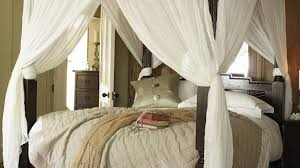 nice design 4 post canopy bed curtains frame king netting for kids