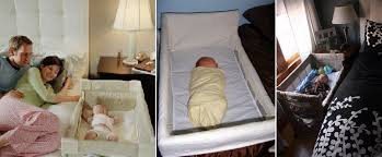 Baby Sleeper In Bed Best And Safest Bed Sharing And Bed Side Co Sleepers