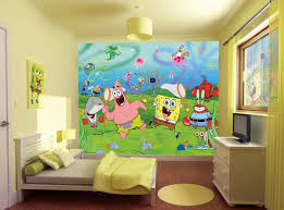 Spongebob Room Decor Bedroom Spongebob Furniture And Pink Room Ideas In Traditional