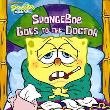 image spongebob goes to the doctor jpg encyclopedia