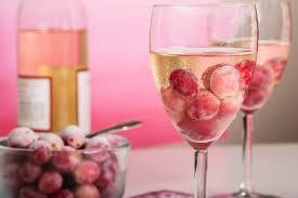 life hack frozen grapes in wine u2013 parparv