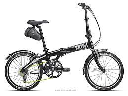 bmw mountain bike mini folding bike folding bikes pinterest bicycling