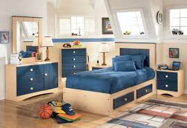 Toddler Bedroom Furniture Kids Bedroom Furniture Sets Long Cabinet Design With Mini Bed