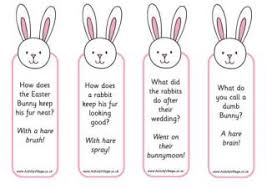 printable easter bookmarks to colour why not include the bookmarks or lunch box notes in your easter egg