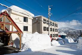 m hotel niseko japan booking com