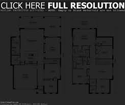 two story house plans home design ideas simple double storey south