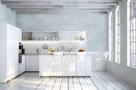 enduit cuisine lessivable peinture les nouvelles peintures décoratives à effets côté maison