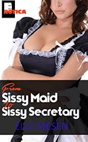 sissies with feminine hairstyles stories set to work in a skirt for these sissy secretaries a blouse