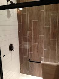 Bathrooms With Vertical Tile Vertical Tiles Subway Tile Tile - Vertical subway tile backsplash