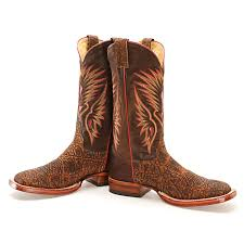 s boots justin bootdaddy s collection with justin elephant cognac cowboy boots