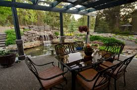 Outdoor Covered Patio Pictures 55 Luxurious Covered Patio Ideas Pictures