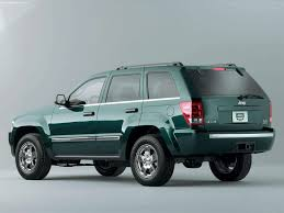 jeep grand cherokee 5 7 limited 2005 picture 6 of 23