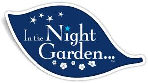 night garden cbeebies bbc