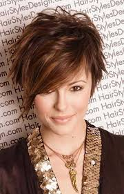 haircuts for plus size faces 591 best pixie hairstyles curly images on pinterest hair cut