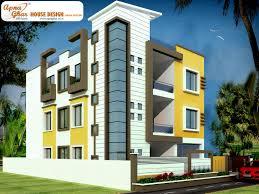 independent floor design apnaghar house design page 3