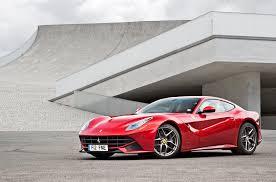 Ferrari F12 2013 - best cars of 2013 ferrari f12 berlinetta autocar