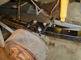 jeep xj leaf springs 3 5 lift installation rear lift