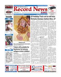 smithsfalls103113 by metroland east smiths falls record news issuu