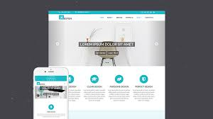 templates bootstrap html5 free business and finance bootstrap html5 template resten html5load