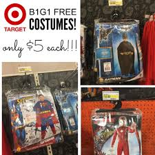free halloween costumes b1g1 free halloween costumes sale at target