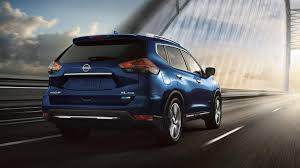 nissan rogue interior 2017 new nissan rogue from your fairbanks ak dealership fairbanks nissan
