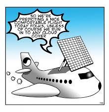 airplane aircraft cartoon version skyscrapercity
