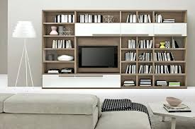 Desk And Shelving Units Bookcase White Bookshelf Wall Units White Full Wall Unit With