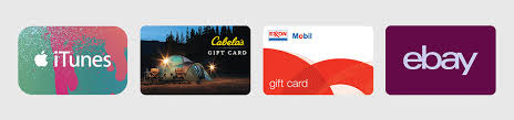 gift cards coupons ebay