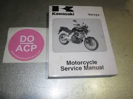 2007 2008 kawasaki versys motorcycle service manual 99924 1369 31
