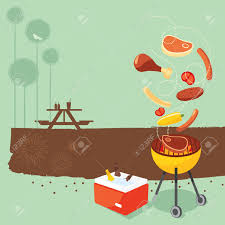 6720930 retro bbq party background barbecue jpg 1300 1300 neat