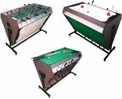 3 in 1 air hockey table 3 in 1 games table football table pool air hockey
