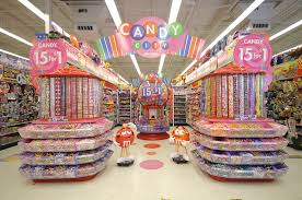 decor fresh candy store decor home design image cool in candy