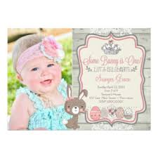 easter birthday party invitations u0026 announcements zazzle