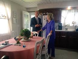 hillary clinton childhood home biden don u0027t give trump the nuclear codes democratic underground